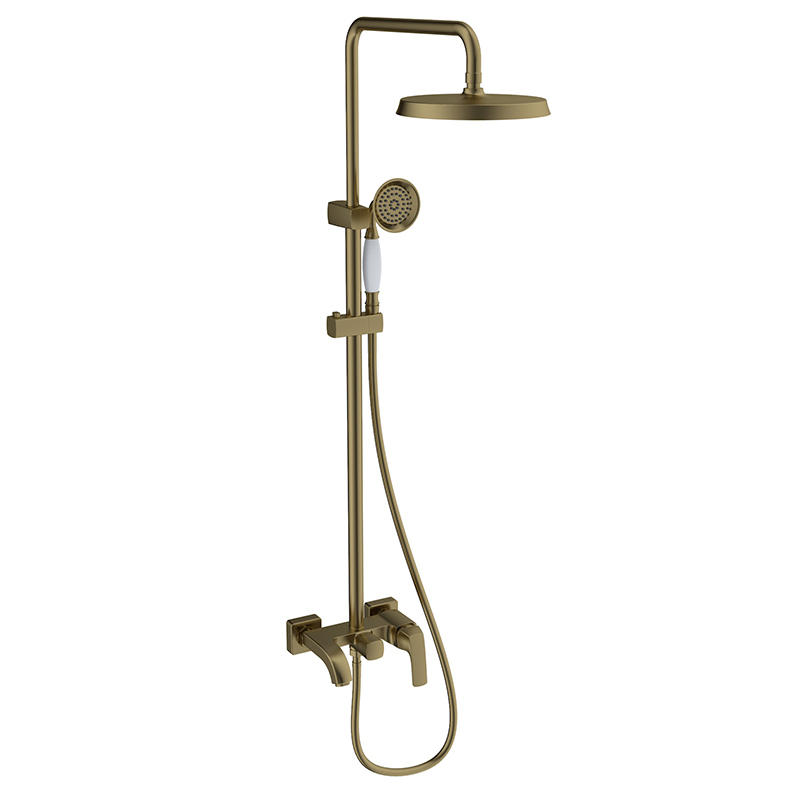 ANNWA Shower Mixer N3S621Q