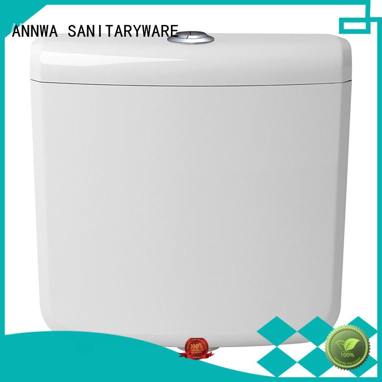 ANNWA SANITARYWARE squatting closet low water absorption household