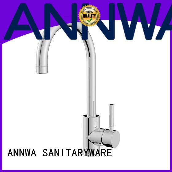 ANNWA SANITARYWARE stainless steel health faucet n11c633 hotel