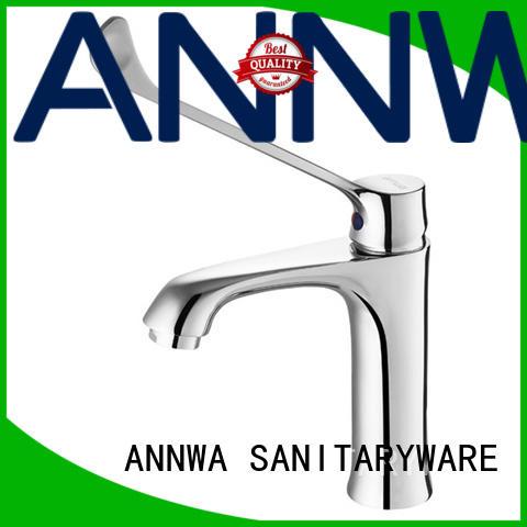 n11m620g medical tap basin hotel ANNWA SANITARYWARE