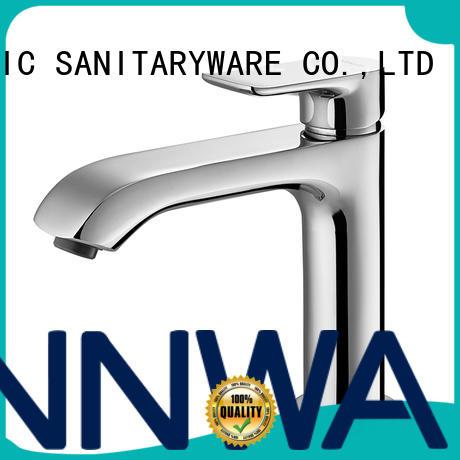 ANNWA SANITARYWARE water saving bathroom basin faucet annwa household