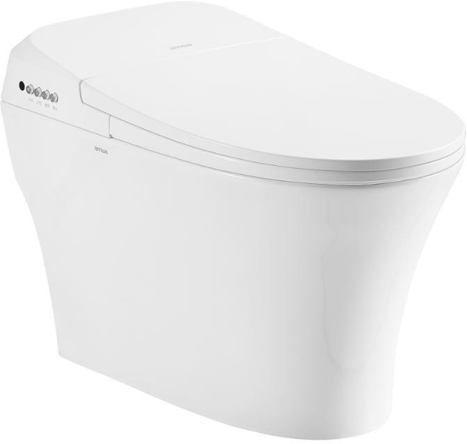 ANNWA Smart Toilet W9