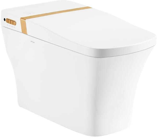 ANNWA Smart toilet S9