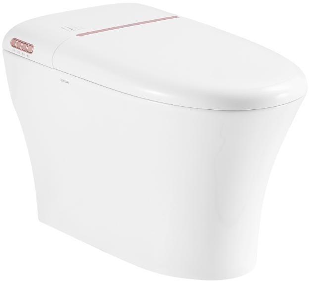 ANNWA Smart Toilet S10