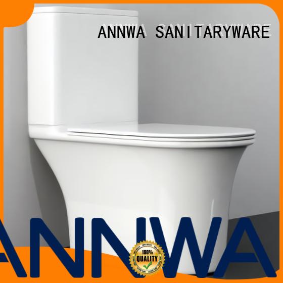 water saving for toilet ANNWA SANITARYWARE
