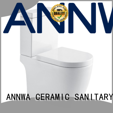 ANNWA SANITARYWARE classical design household